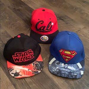 Star Wars Super Man
